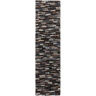 Reviews Augusta Mesa Black Area Rug By Mohawk Home