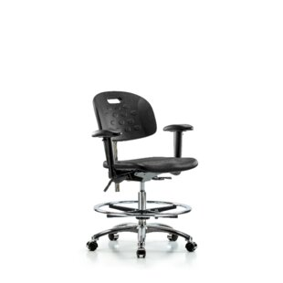 Joelle Drafting Chair