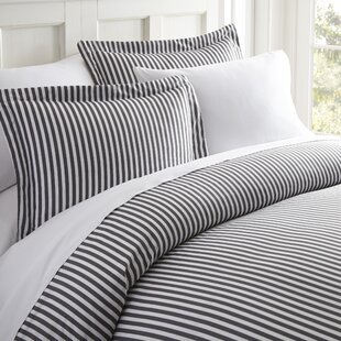 Allshouse Duvet Cover Set