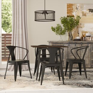 Racheal 5 Piece Dining Set Trent Austin Design