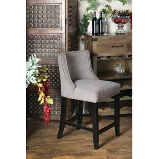 Aahil Eclectic 25 Bar Stool