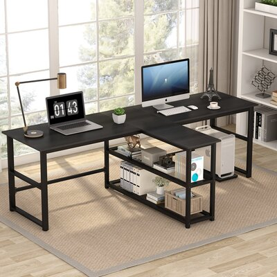 17 Stories Latshaw Desk 17 Stories From Wayfair North America Daily Mail