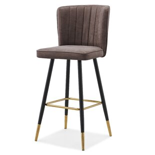 Eldred 76cm Bar Stool By Fairmont Park