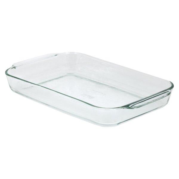 Pyrex Rectangular Baking Dish