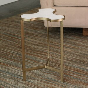 Link End Table by Studio A