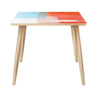 Mcneilly End Table by Brayden Studio Discount