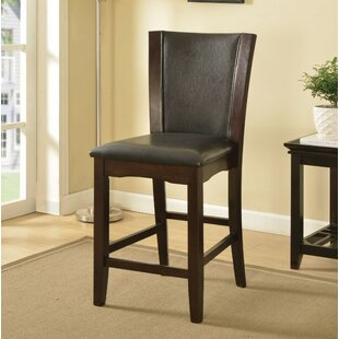 Risner Bar Stool (Set of 2) by Bloomsbury Market