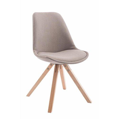 Besucherstuhl Shonda Norden Home Farbe: Taupe | Büro > Bürostühle und Sessel  > Besucherstühle | Norden Home