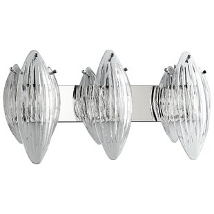 Cyan Design Arista 3-Light Vanity Light