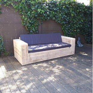 Una Bench By Gracie Oaks