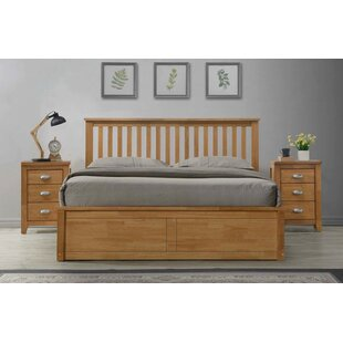 Soule Ottoman Bed By August Grove