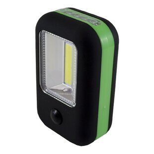 Handi-Lite COB 5 Light LED Worklight by Promier
