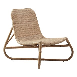 Lounge Chair By Bay Isle Home