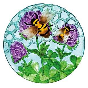 Evergreen Enterprises, Inc Busy Bee Days Birdbath