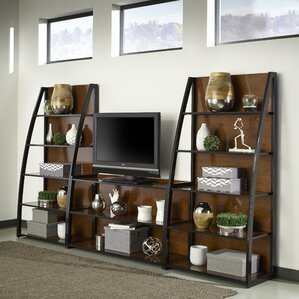 Aero Entertainment Center by H..