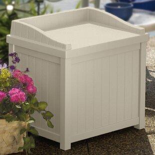 Putman Storage Cube By Sol 72 Outdoor