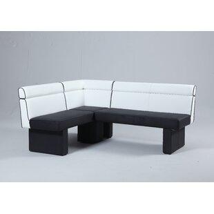Rupali Upholstered Corner Bench ByOrren Ellis