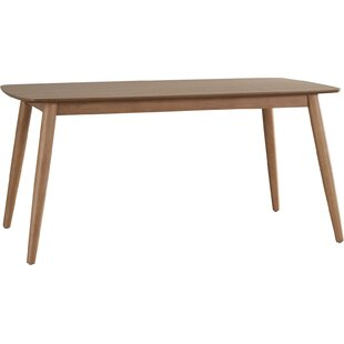 Chastain 60 Wood Dining Table By Langley Street