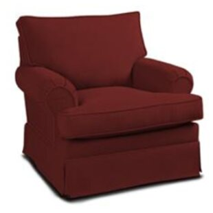 Klaussner Furniture Clay Armchair
