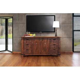 Bergeronnes TV Stand for TVs up to 70
