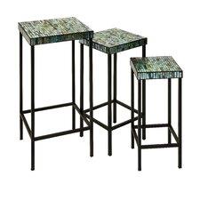 Aramis Mosaic End Table by IMAX