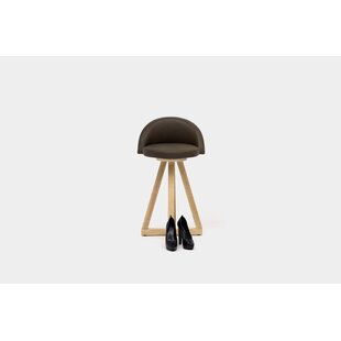 X2 26 Swivel Bar Stool ARTLESS