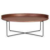 Mcmaster Cross Legs Coffee Table by Corrigan Studio®
