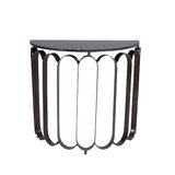 Katniss 37 Console Table by Bloomsbury Market
