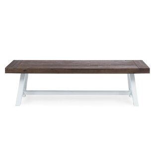 Osbourne Wood Dining Bench