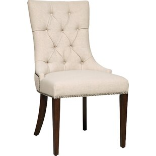Hooker Furniture Decorator Upholstered Dining Chair (Set of 2)