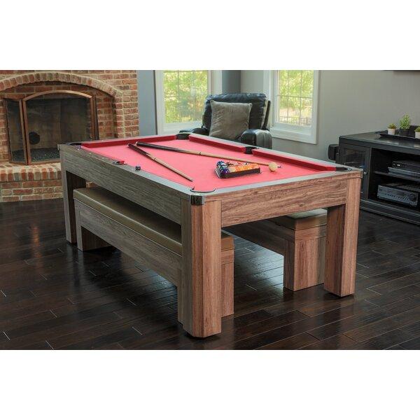 Newport 7' Rotating Game Table