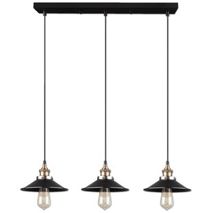 Beldi Ezra 1-Light Kitchen Island Pendant