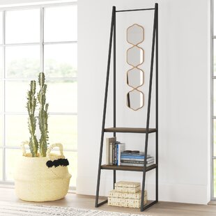 Cassandra Ladder Bookcase