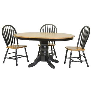 Chelsea Home Tory Extendable Dining Table
