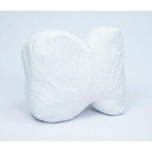 Sound Sleeper Fiber Pillow