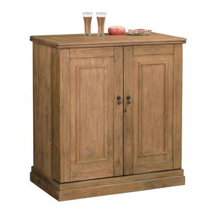 Darby Home Co Breeze Bar Cabinet