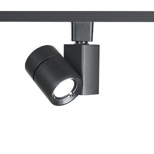 WAC Lighting Exterminator II LED Energy Star Track Head