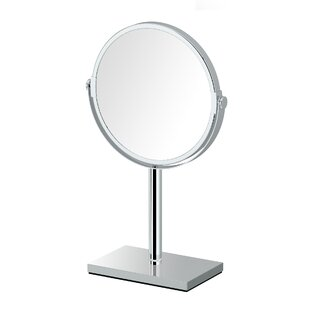Best Price Base Bathroom/Vanity Mirror By Gatco