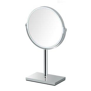 Savings Base Bathroom/Vanity Mirror By Gatco