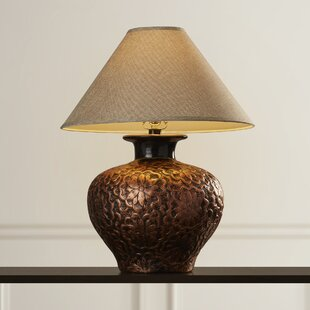 Find for Bolan 26 Table Lamp By World Menagerie