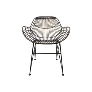 Latsia Dining Chair By Bay Isle Home