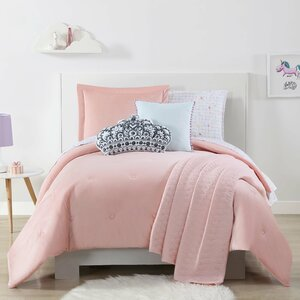 Brunelle Quilted Comforter Set