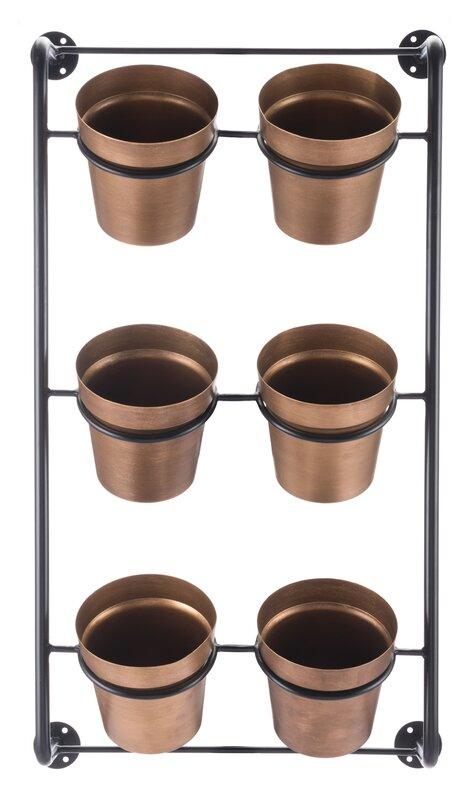Hadlow Planters Wall Vase