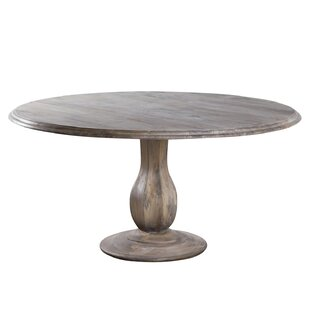 Roxann Solid Wood Dining Table
