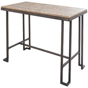 Calistoga Counter Height Dining Table by Trent Austin Design Herry Up