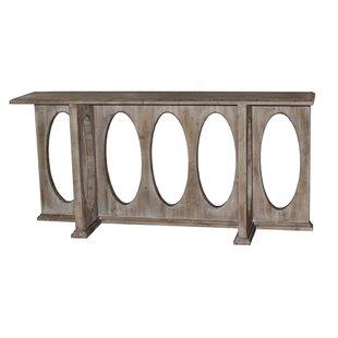 Foundry Select Almazan Console Table