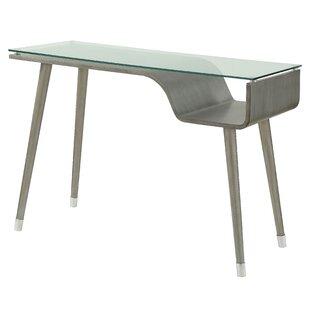 Read Reviews Feuerstein Mid-Century Modern Desk ByWrought Studio