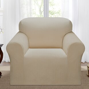 Day Break Box Cushion Armchair Slipcover