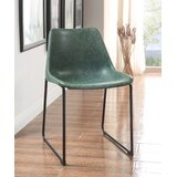 Oleg Dining Chair (Set of 2) by 17 Stories