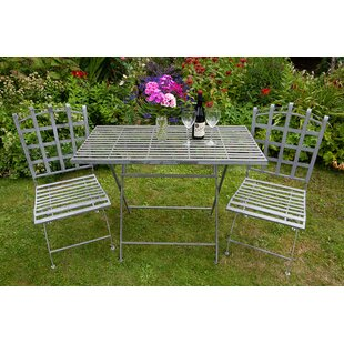 Braeden 2 Seater Dining Set By Sol 72 Outdoor